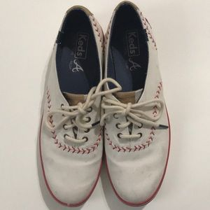 Keds Champion Atlanta Braves MLB  9 US 40 Eur